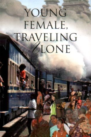 Young, Female Travelling Alone