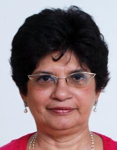 Anita Pinto