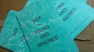 Goa: Found and Imagined