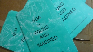Goa: Found and Imagined